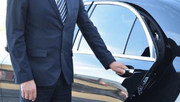 Your professional Wedding Chauffeur