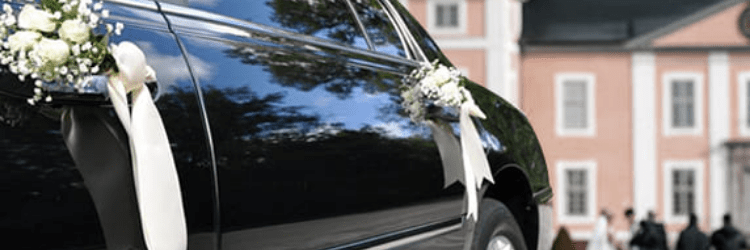 Wedding Transportation in Virginia