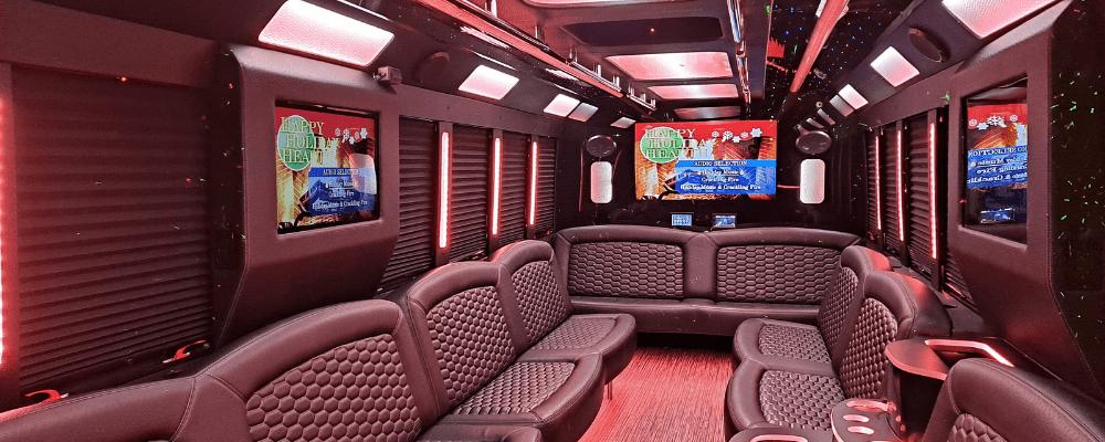 Prom Limos & Transportation